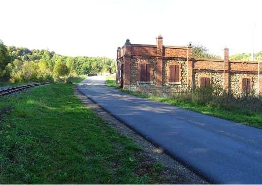 Rumelange : réhabilitation de l'ancien « Polverhaus » Maison Gonner à Rumelange